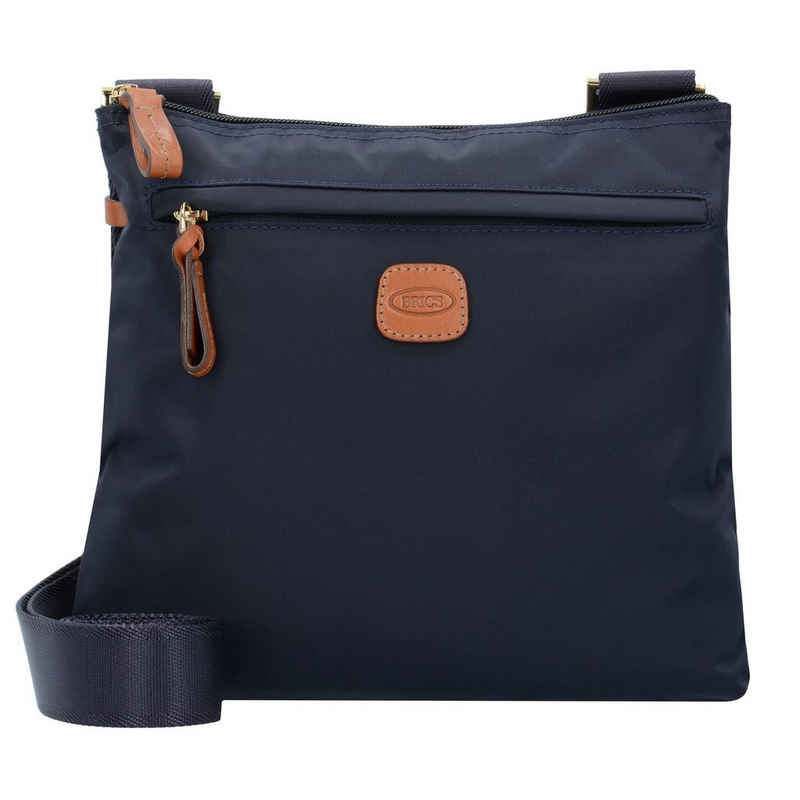 Bric's Umhängetasche »X-Bag«, Nylon