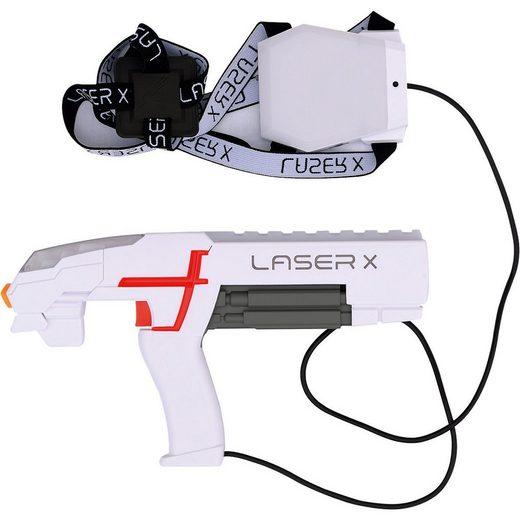 Beluga Blaster »Laser X- Single«