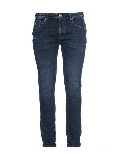 Miracle of Denim Slim-fit-Jeans »Ricardo« Jeanshose mit Stretch
