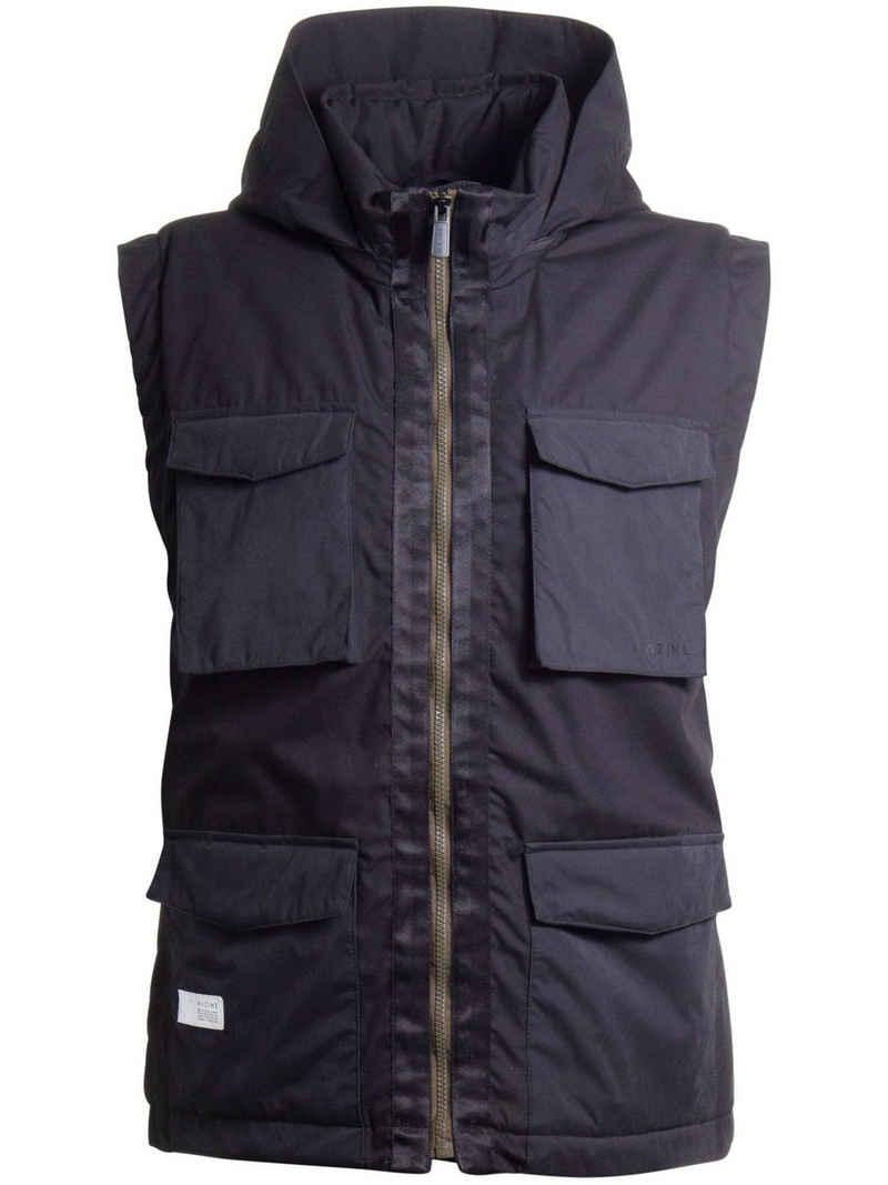 MAZINE Winterjacke »Hennan Vest«