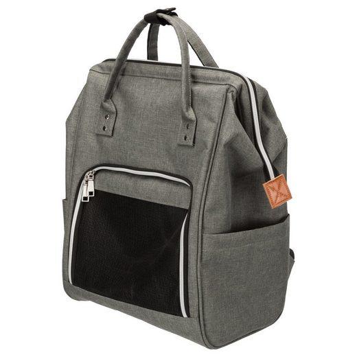 TRIXIE Tiertransporttasche »Rucksack Ava«