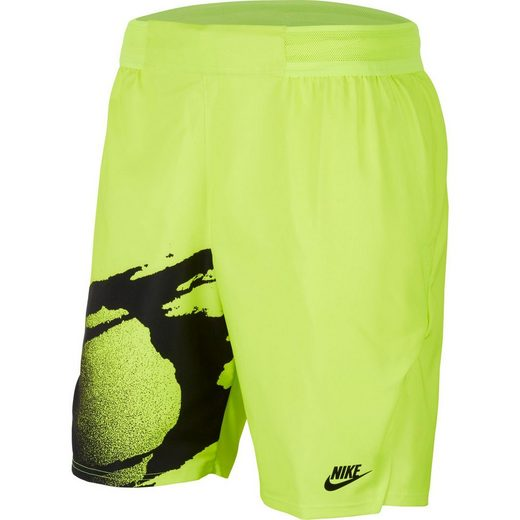 Nike Tennisshort »Court Slam«