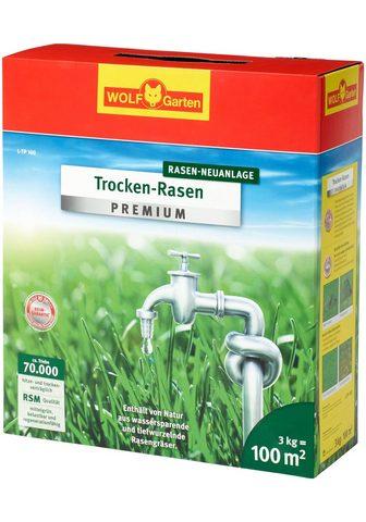 WOLF-Garten Rasensamen »L-TP 100« 3 kg dėl 100 m²