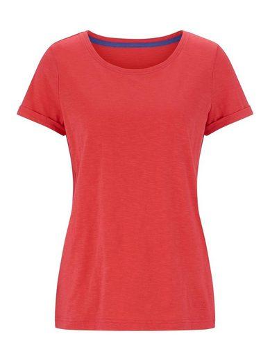 Casual Looks Shirt zur aktuellen Sommermode