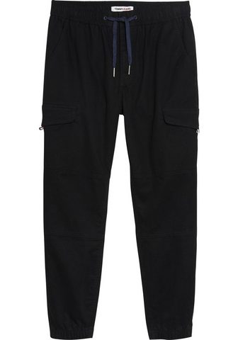 Tommy Jeans Tommy Džinsai kišeninės kelnės »TJM CA...