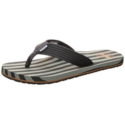 Reef »Original Stripes« Zehentrenner