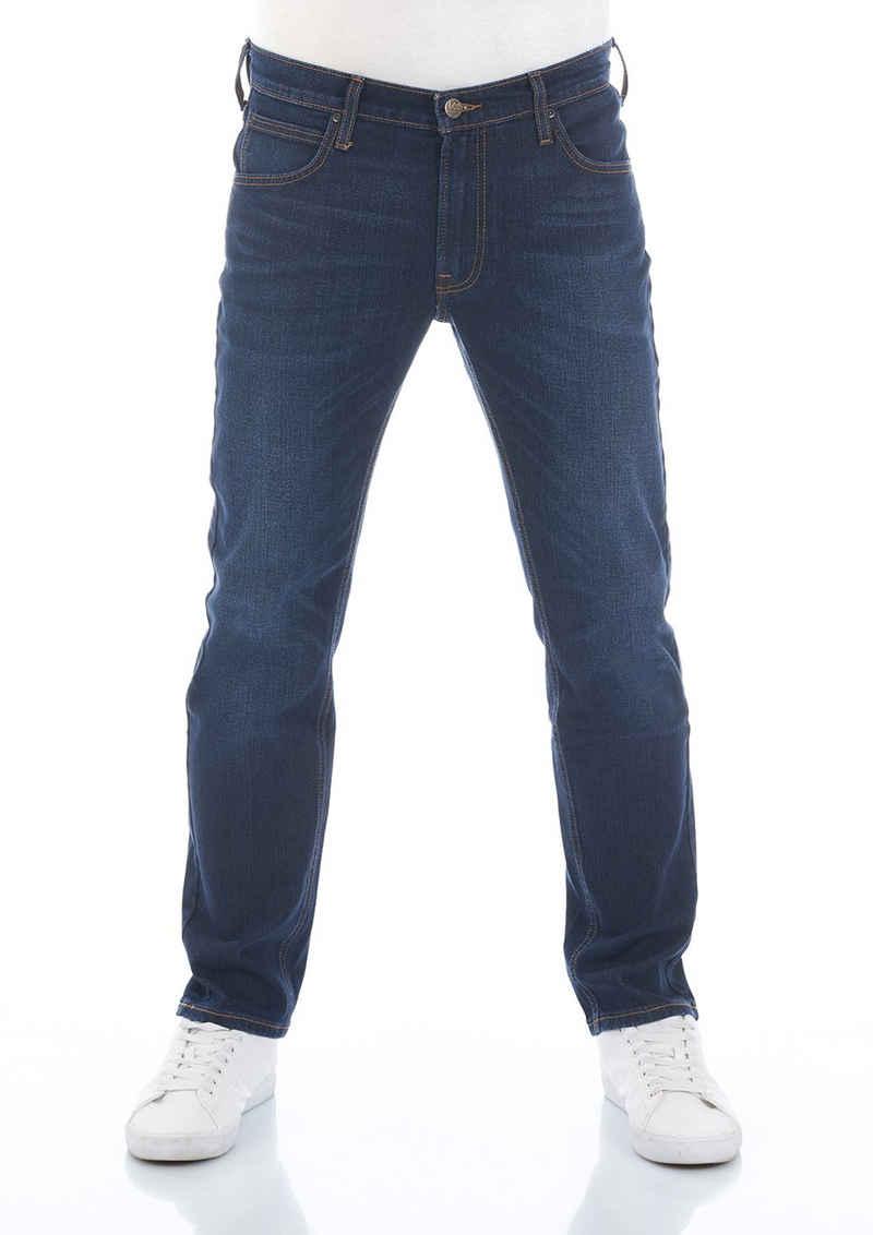 Lee® Straight-Jeans »Daren Zip Fly« Jeanshose mit Stretch