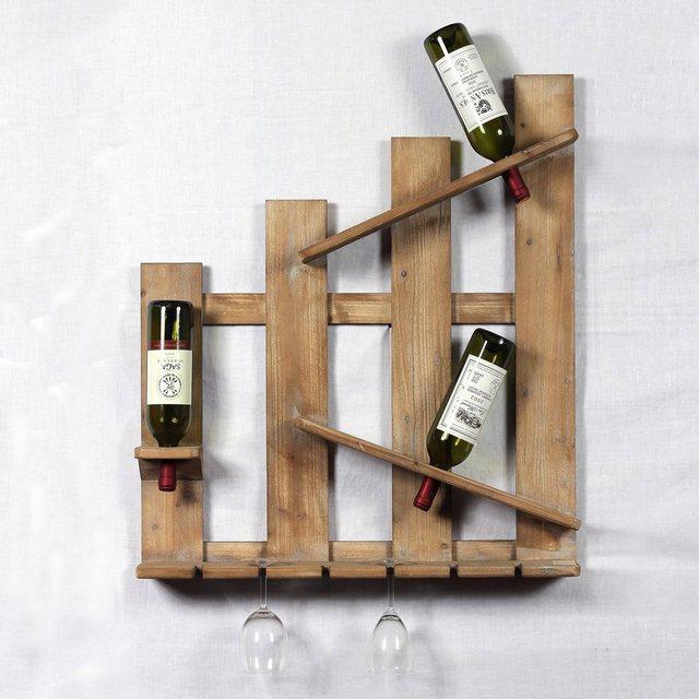 Küchenregale - HTI Line Weinregal »Weinregal Pinot«  - Onlineshop OTTO