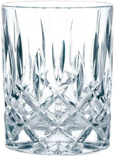 Nachtmann Whiskyglas »Noblesse«, Kristallglas, 295 ml, 6-teilig