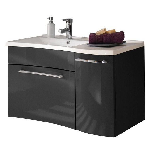 Waschtische - Lomadox Waschtisch »VANCUVER 02«  - Onlineshop OTTO
