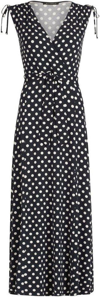 betty barclay -  Jerseykleid mit Punkten