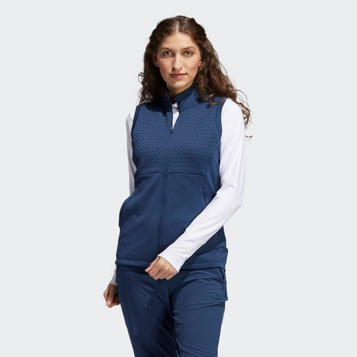 adidas Performance Funktionsweste »Primegreen COLD.RDY Full-Zip Weste«