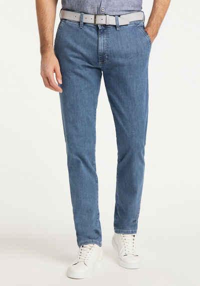 Pioneer Authentic Jeans Gerade Jeans »Jeans - Regular Fit ROBERT«