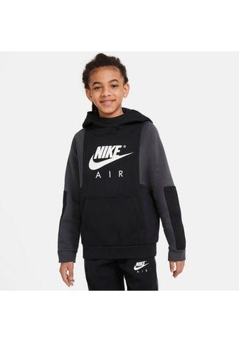 Nike Sportswear Sportinis megztinis su gobtuvu »AIR BI...