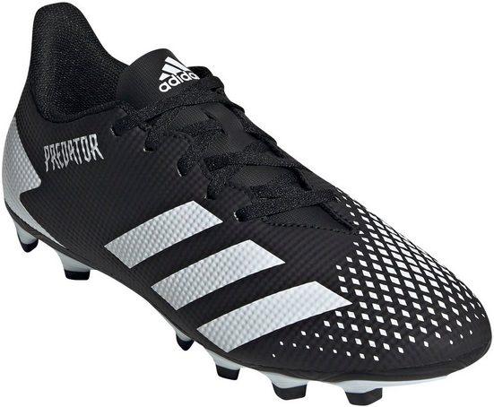 adidas Performance »Predator 20.4 FxG« Fußballschuh