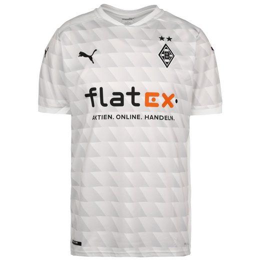 PUMA Fußballtrikot »Borussia Mönchengladbach 20/21 Heim«