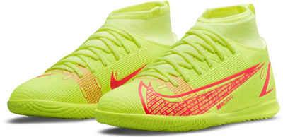 Nike »MERCURIAL SUPERFLY 8 CLUB IC INDOO« Fußballschuh