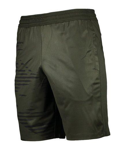 Under Armour® Laufhose »MK1 Camo Print Short Running«