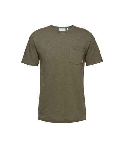Mammut Funktionsshirt »Mammut Pocket T-Shirt Men«