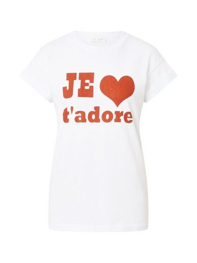 Rich & Royal T-Shirt »Je t'adore«