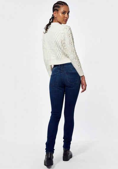 Kaporal Stretch-Jeans »LEYLA«