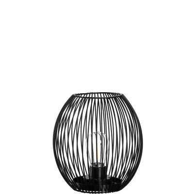 LEONARDO LED Laterne »Laterne 18 cm LED Casolare«