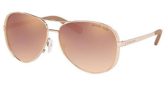 MICHAEL KORS Sonnenbrille »CHELSEA MK5004«