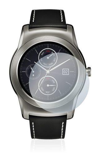 upscreen Schutzfolie »für LG Watch Urbane«, Folie Schutzfolie matt entspiegelt