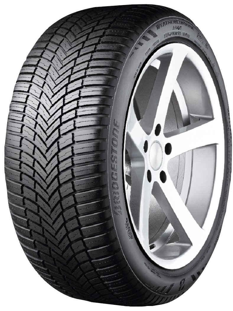 Bridgestone Winterreifen »LM-005«, in verschiedenen Ausführungen erhältlich