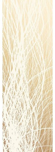 Architects Paper Fototapete »Underwater Gold«, (1 St), Vlies, glatt