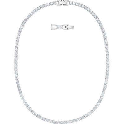 Swarovski Collier »Swarovski Collier Tennis Deluxe - 5494605«