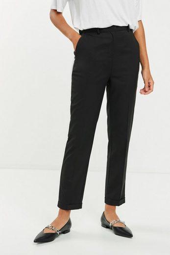 Next Anzughose »Hose mit schmal zulaufendem Bein«