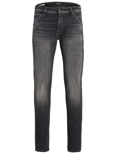 Jack & Jones Slim-fit-Jeans »GLENN« Jeanshose mit Stretch