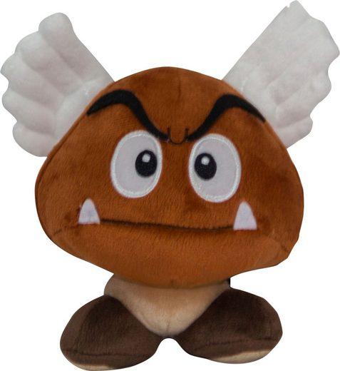 Nintendo Plüschfigur »Nintendo ParagoombaPlüsch20 cm«