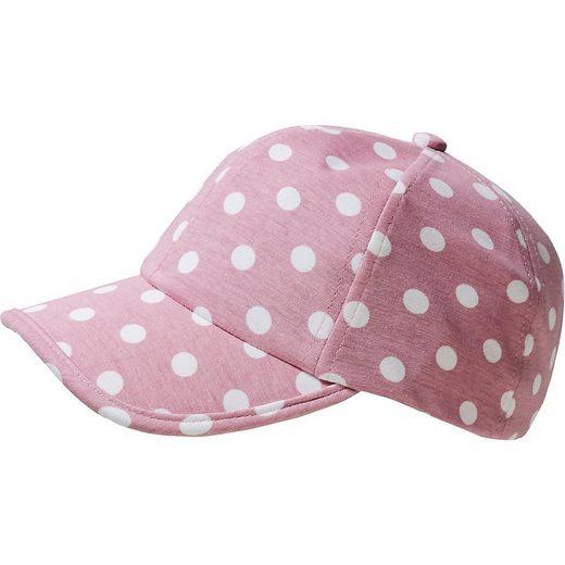 Sterntaler® Baseball Cap »Baseball-Cap - Mützen -«