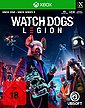 Watch Dogs Legion Xbox One, inkl. Ear Force Recon 70X, Bild 2