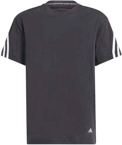 adidas Performance T-Shirt »3 STRIPES TEE«