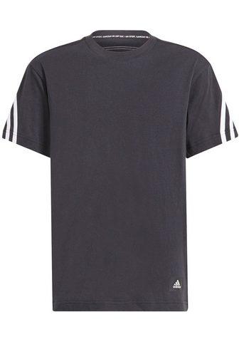 adidas Performance Marškinėliai »3 STRIPES TEE«