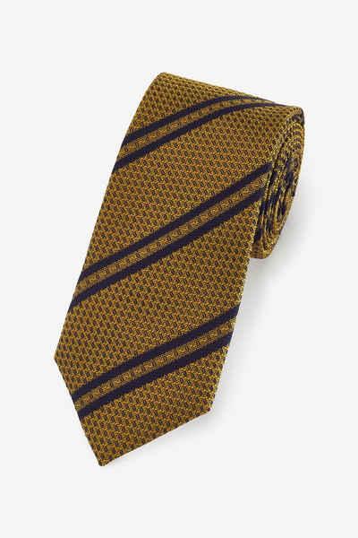 Next Krawatte »Signature-Krawatte« (1-St)