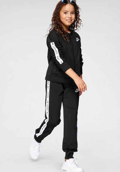 Nike Sportswear Trainingsanzug »TRAK SUIT TRICOT« (Set, 2-tlg)
