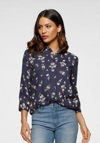 Laura Scott Ilgi marškiniai su Allover-Print - NEU...