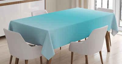 Abakuhaus Tischdecke »Personalisiert Farbfest Waschbar Für den Außen Bereich geeignet Klare Farben«, Ombre Tropical Wasserdruck