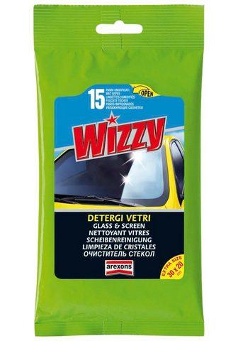 Arexons »Wizzy PKW-Scheibenreinigung« Glasrein...