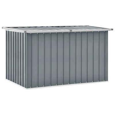 vidaXL Gartenbox »vidaXL Gartenbox Grau 149 x 99 x 93 cm«