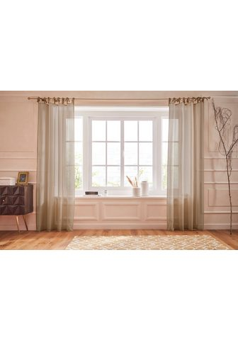 Guido Maria Kretschmer Home&Living Gardine »TENDER« Guido Maria Kretschme...