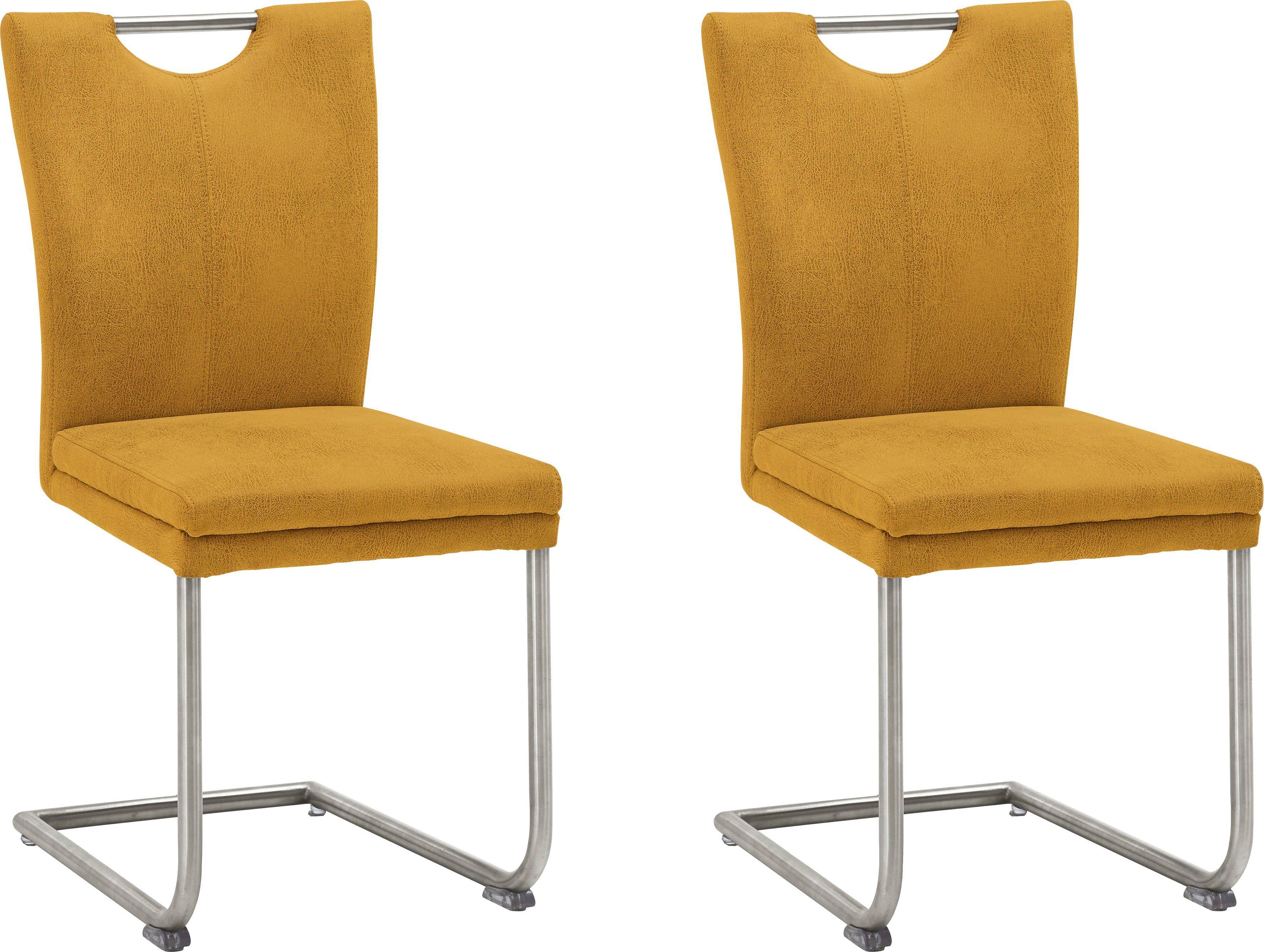 NIEHOFF SITZMÖBEL Esszimmerstuhl »Top Chairs« Griff im Rücken, 2er Set online kaufen | OTTO