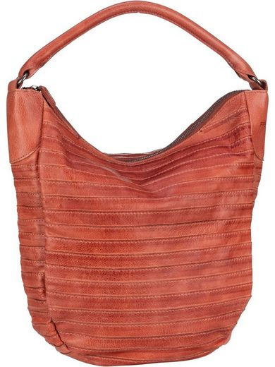 FREDsBRUDER Handtasche »Gürteltier S«, Beuteltasche / Hobo Bag