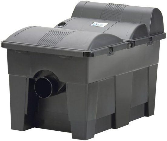 OASE Teichfilter »BioSmart UVC 16000«, mit UVC-Klärgerät, 5500 l/h