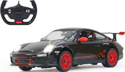 Jamara RC-Auto »Porsche GT3 1:14 schwarz«