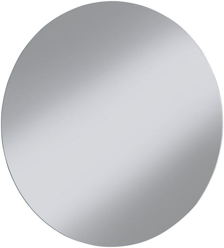 Welltime Badspiegel Flex Rund 60 Cm Durchmesser Online Kaufen